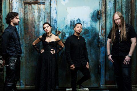 """Lietuvoje koncertuos norvegų gotikinės ir simfoninės sunkiosios muzikos atlikėjai """"Sirenia"""""""