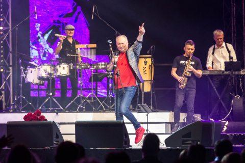 """Po metų pertraukos """"Rondo"""" į Vilnių sugrįžta su trijų dalių koncertu"""