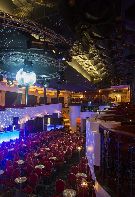 Koncertu salė Vakaris